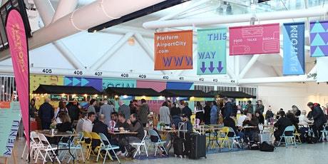 Platform Airport City Networking Breakfast - 31st January 2020 tickets