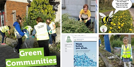 Limerick Tidy Towns Seminar  tickets