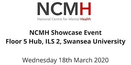 NCMH Showcase Event tickets