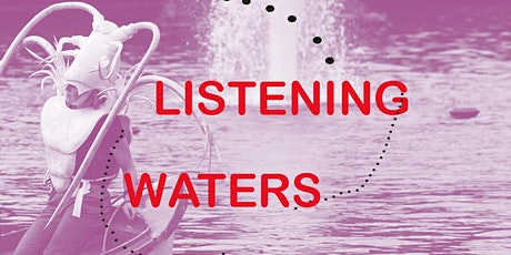 Listening Waters with Vanessa Daws tickets