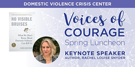 Voices of Courage Spring Luncheon 2020 tickets