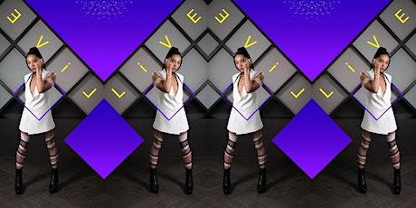 #LiVEOUTLOUD NYFW Event by Midori Linea tickets