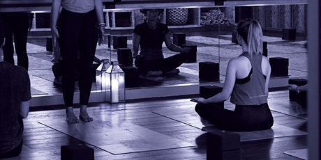 Sound Journey + Meditation with The Refinery E9 tickets