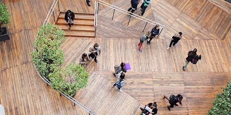 Mesa Redonda: Entender la industria del lujo para saber defenderla entradas