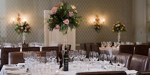 Wedding Open Day at Hotel du Vin Winchester