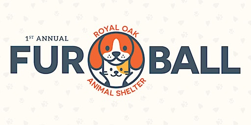 The First Annual Royal Oak Animal Shelter Furball!