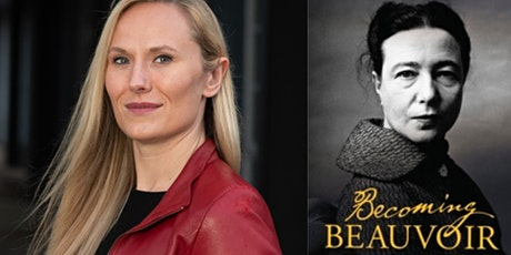 Cancelled: Kate Kirkpatrick: Becoming Beauvoir tickets