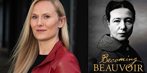 Kate Kirkpatrick: Becoming Beauvoir