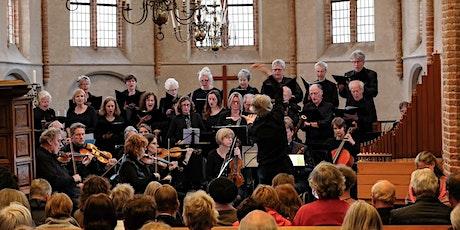 """BWV 125 """"Mit Fried und Freud ich fahr dahin"""" tickets"""