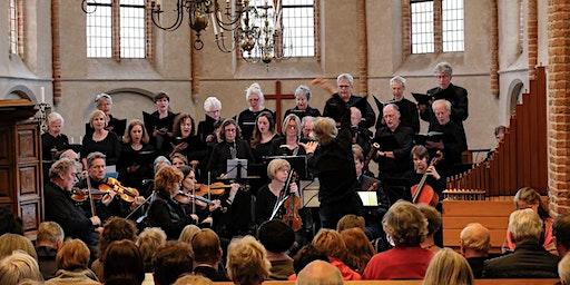"""BWV 125 """"Mit Fried und Freud ich fahr dahin"""""""