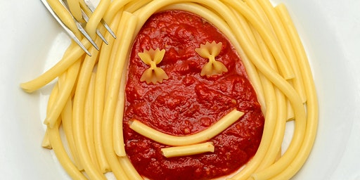 Deacon's Spaghetti Dinner