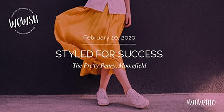 Styled for Success tickets
