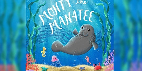 Monty the Manatee tickets