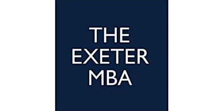 The MBA Speaker Series: Amanda Kilroy tickets