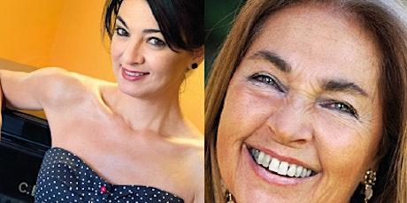 Desaparecidos, destini nel Tango con la partecipazione di Anna Melato biglietti