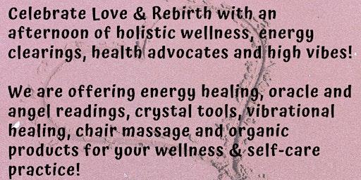 Self Care LOVE Fair