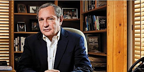 Forecasting event featuring Dr. George Friedman tickets