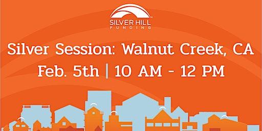 The Silver Hill Sweet Spot - Walnut Creek, CA