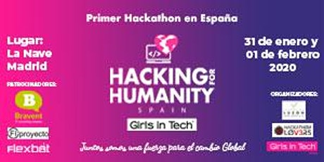 Hacking for Humanity entradas