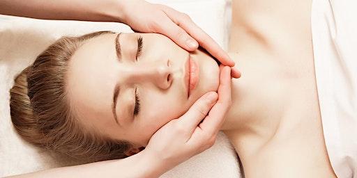 Harmonização Facial Não Invasiva com ênfase em oxigenoterapia