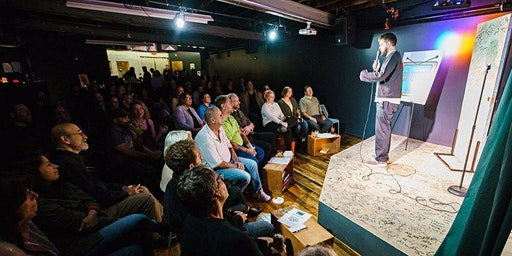 Rick Jenkins hosts Katie McCarthy, Brian Longwell, Dana Cairns and more!