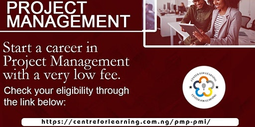 PATHWAY TO BECOMING A PROJECT MANAGEMENT PROFESSIONAL, PMP-PMI