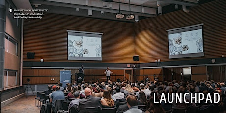 JMH $80,000 LaunchPad Pitch Competition  tickets