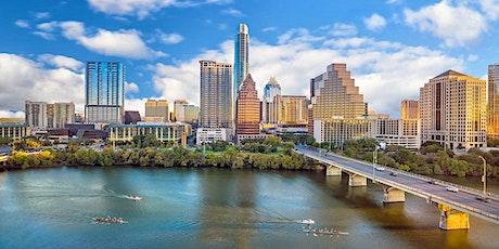 Aspiring CEOs Training Course – Austin tickets