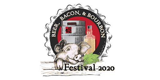 Off Square Brewing's Beer, Bacon & Bourbon Festival 2020
