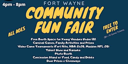 Fort Wayne Community Fun Fair