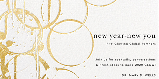 NEW YEAR - NEW YOU with Glowing Global Partners