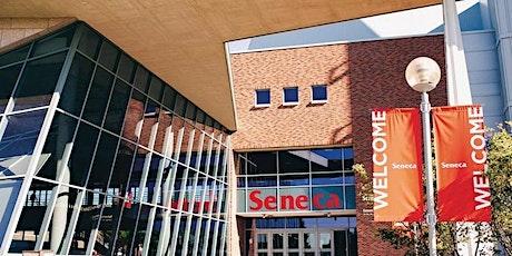 Seneca March Break Tour - Seneca@York Campus tickets