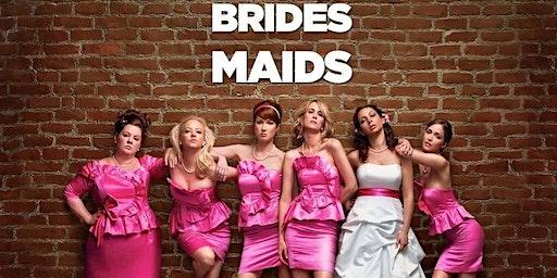 Sip, Snack & Cinema - Bridesmaids