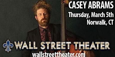 Casey Abrams tickets