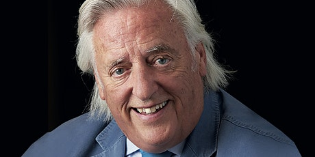In conversation with Michael Mansfield QC tickets