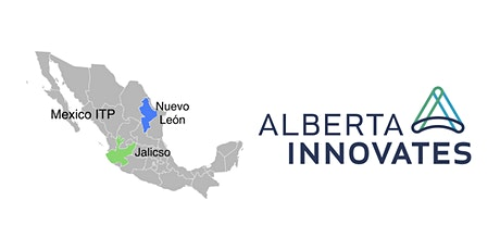 Alberta - Mexico International Technology Partnership Info session - Edmonton tickets