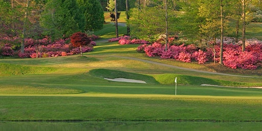 Tri-Mu Open Golf Tournament