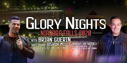 Glory Nights - Niagara Falls