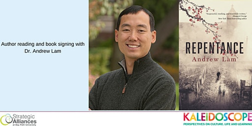 Speaker: Dr. Andrew Lam, award-winning author and historian