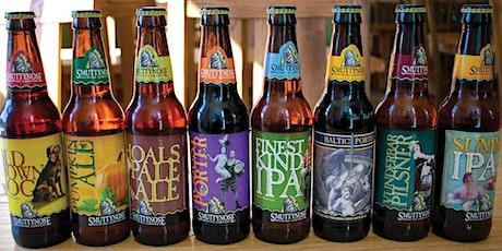 Cobblestones Beer Dinner Series tickets