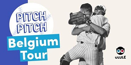 Pitch Pitch Belgium Tour: Antwerpen tickets