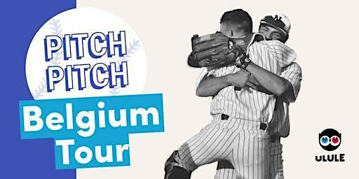 Pitch Pitch Belgium Tour: Antwerpen