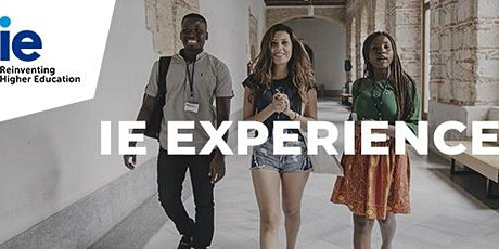 IE Experience Day - Montreal tickets