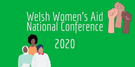 Welsh Women's Aid National Conference 2020 tickets