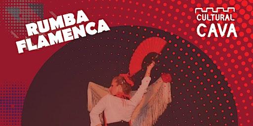Rumba Flamenca en el Castillo de Sandro
