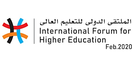 The International Forum for Higher Education tickets