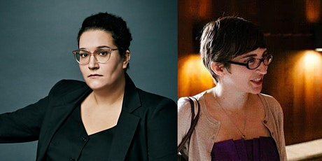Carmen Maria Machado with Clara Sherley-Appel tickets