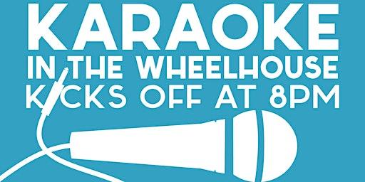Karaoke at Hawks & Reed