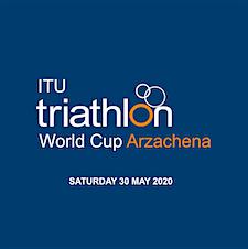 ITU Triathlon World Cup Arzachena logo