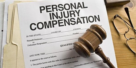 Compensation culture arguments and their use in the courts tickets